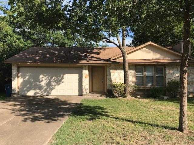 $199,000 - 3Br/2Ba -  for Sale in Village 12 At Anderson Mill, Austin