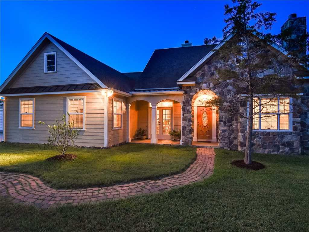 $795,000 - 3Br/3Ba -  for Sale in Cassidy, James B, Cedar Creek
