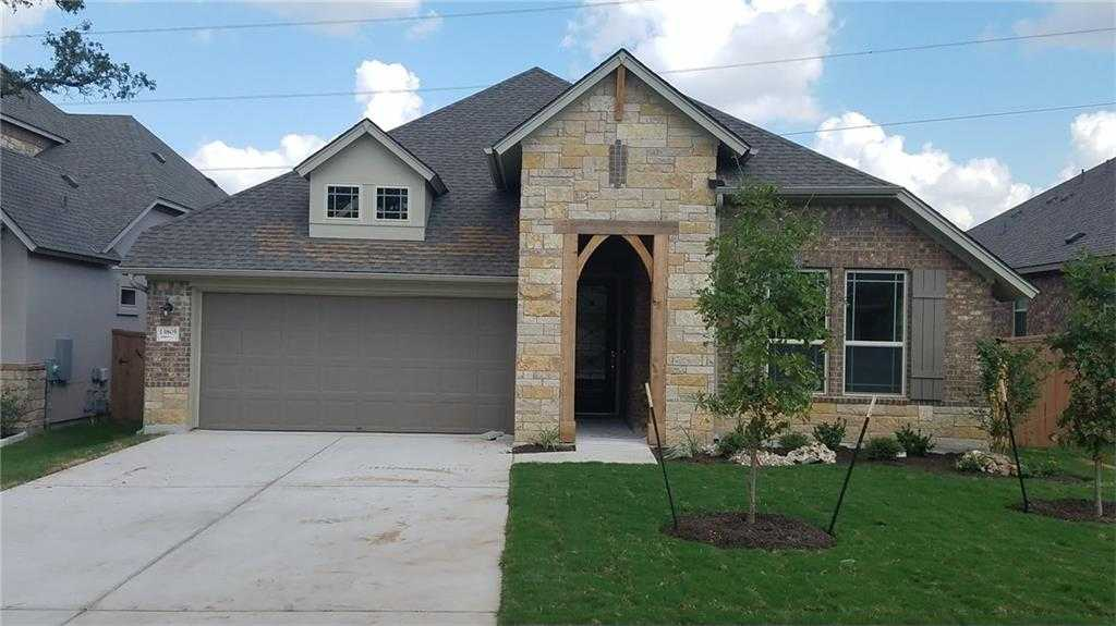 $449,990 - 3Br/3Ba -  for Sale in Northwoods At Avery Ranch, Austin