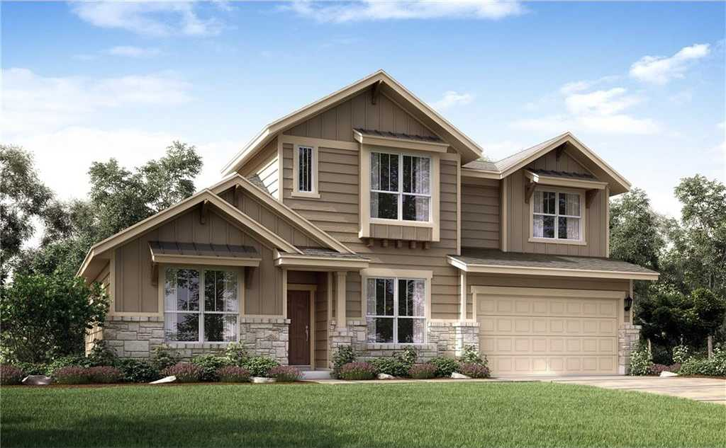 $357,559 - 4Br/3Ba -  for Sale in Pearson Place At Avery Ranch, Austin