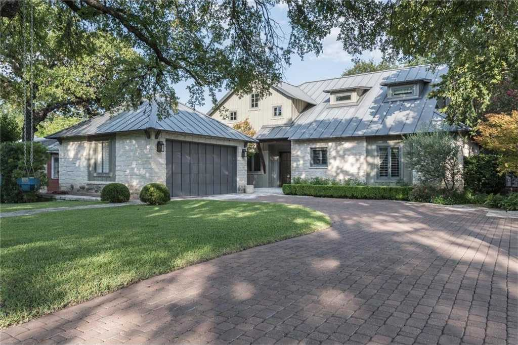 $1,395,000 - 4Br/3Ba -  for Sale in George W Spear League, Austin