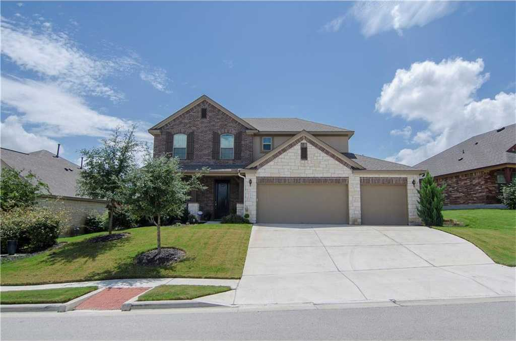$418,900 - 4Br/3Ba -  for Sale in Falcon Pointe Sec 4-south, Pflugerville