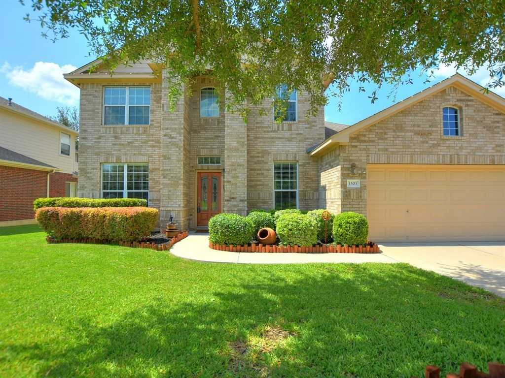 $329,400 - 4Br/3Ba -  for Sale in Whitestone Oaks At Anderson, Cedar Park