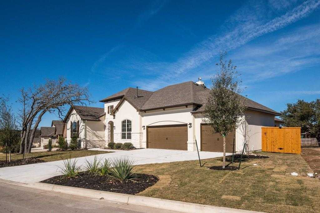 $509,900 - 4Br/5Ba -  for Sale in Caliterra Ph One Sec One, Dripping Springs