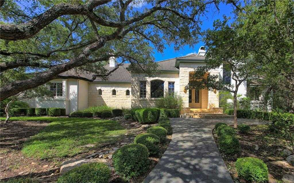 $1,000,000 - 4Br/4Ba -  for Sale in Foothills Barton Creek, Austin