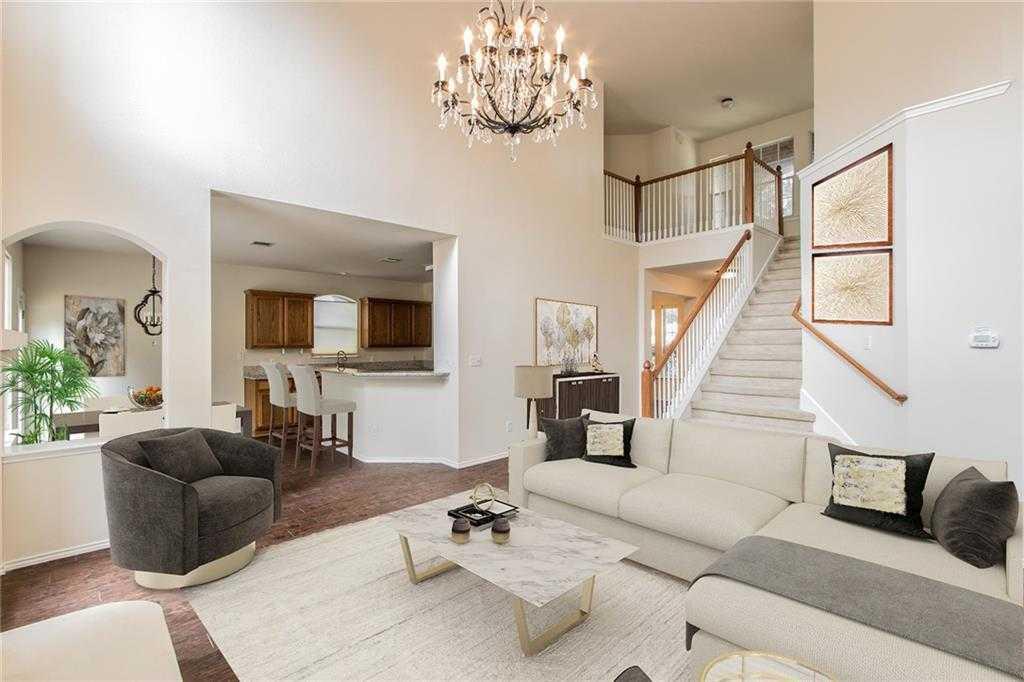 $349,995 - 4Br/3Ba -  for Sale in Lakeline Oaks Sec 5, Cedar Park