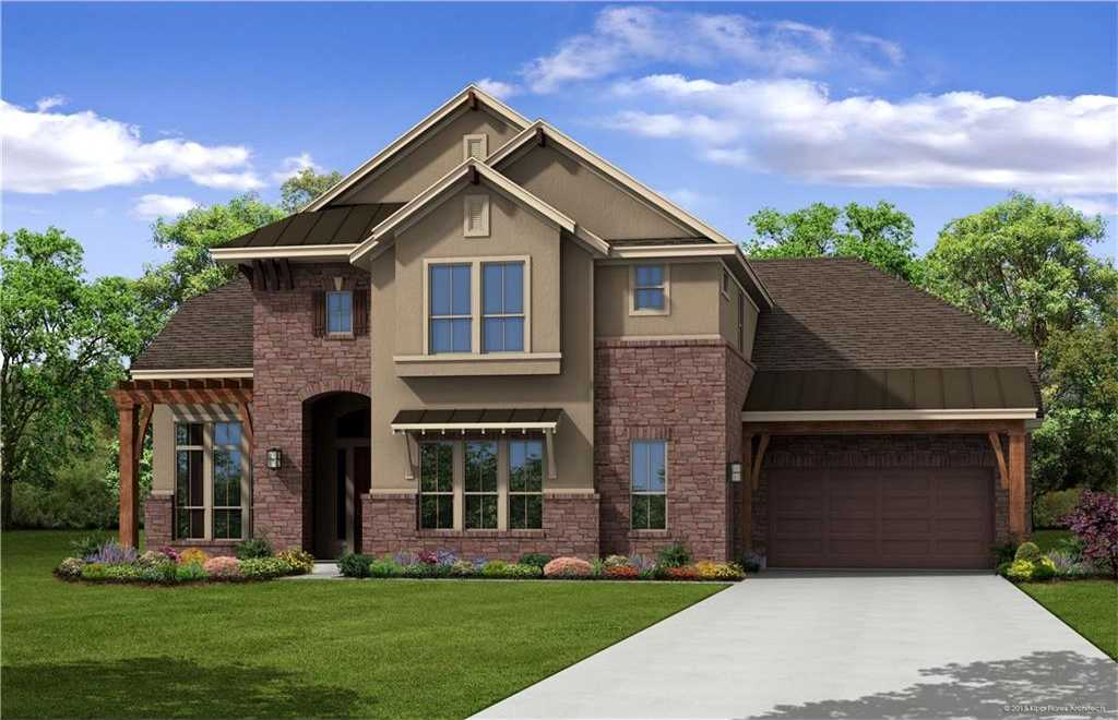 $699,990 - 5Br/4Ba -  for Sale in Sweetwater Ranch Sec 2 Village, Austin