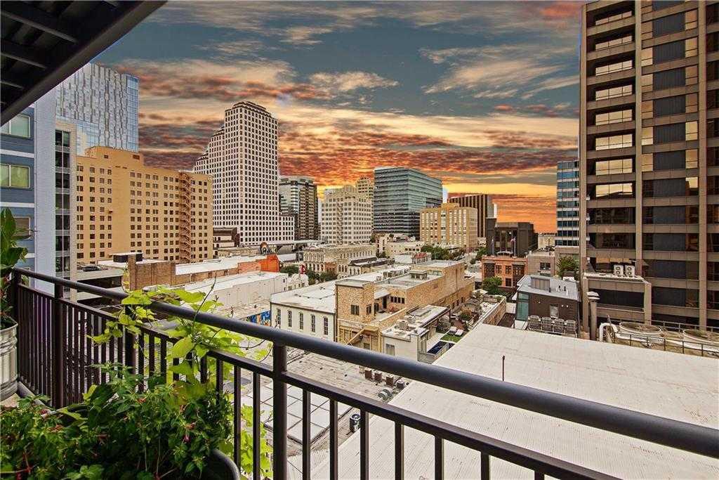 $339,999 - 1Br/1Ba -  for Sale in Brazos Place Condo Amd, Austin