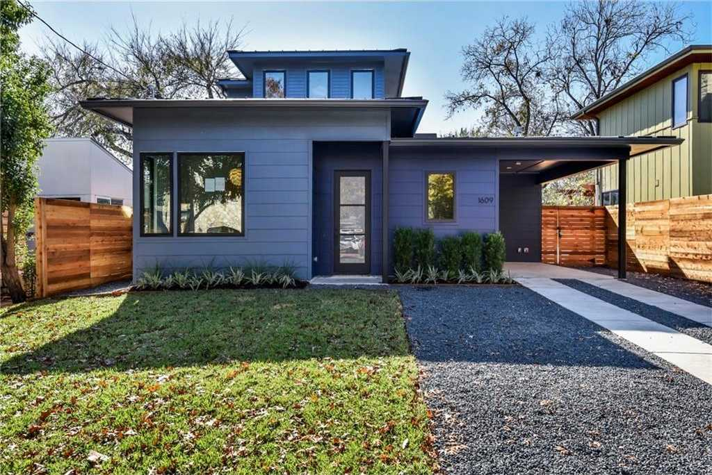 $1,250,000 - 4Br/3Ba -  for Sale in West End Add, Austin