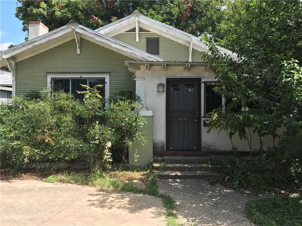 $2,150,000 - 3Br/1Ba -  for Sale in Fair Grounds, Austin