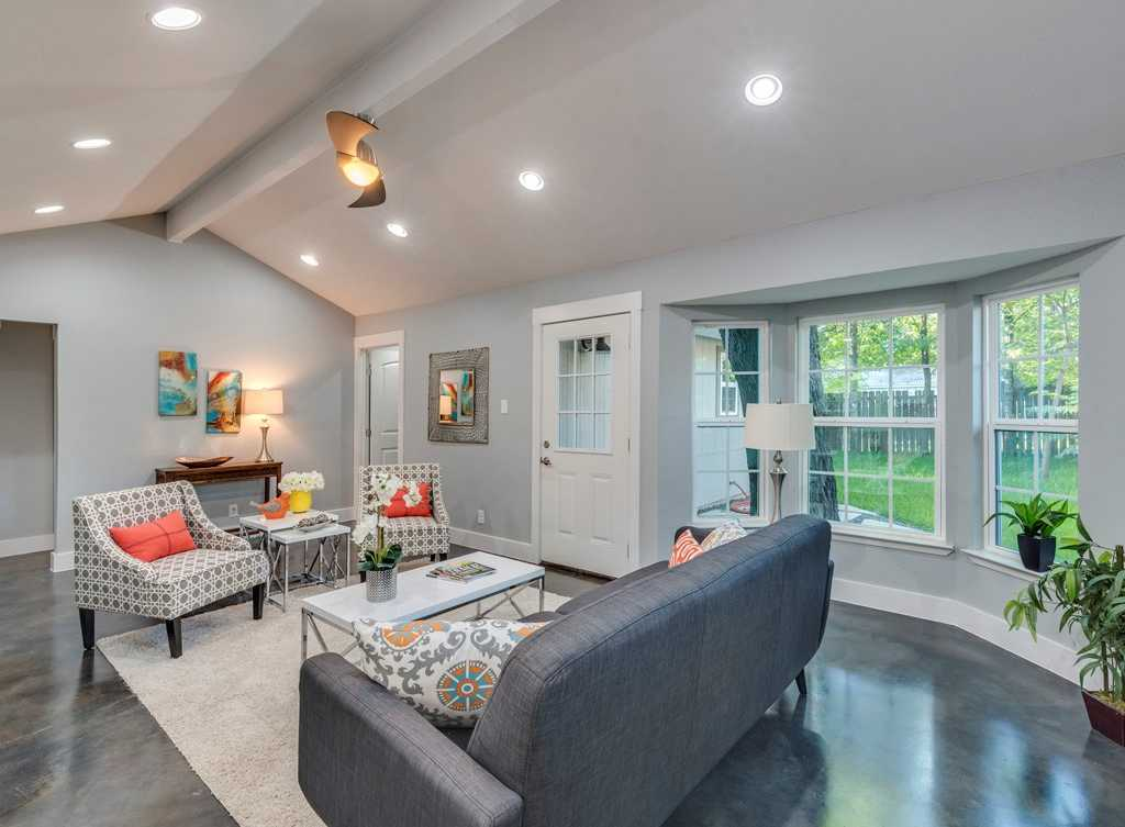 $575,000 - 4Br/3Ba -  for Sale in Rosewood Village Sec 08 Amd, Austin