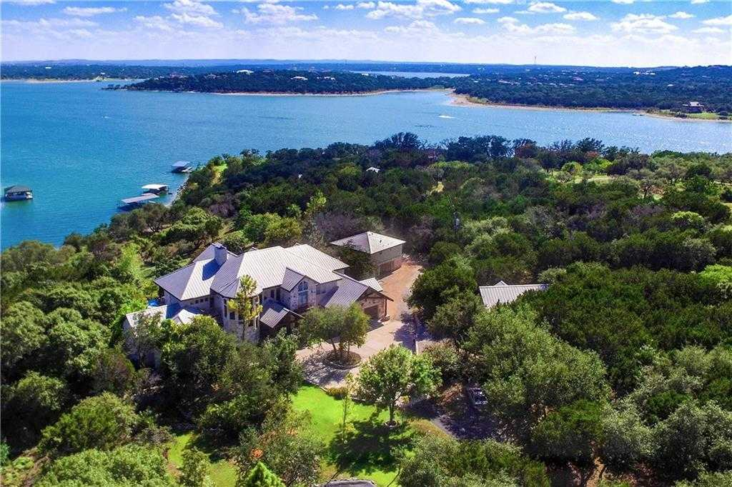 $3,999,000 - 5Br/7Ba -  for Sale in Lake Travis 06, Volente