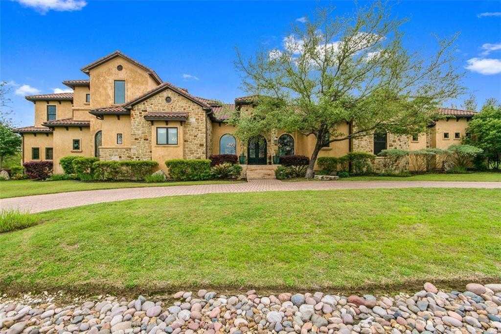 $2,199,000 - 5Br/7Ba -  for Sale in Seven Oaks Sec 05, Austin
