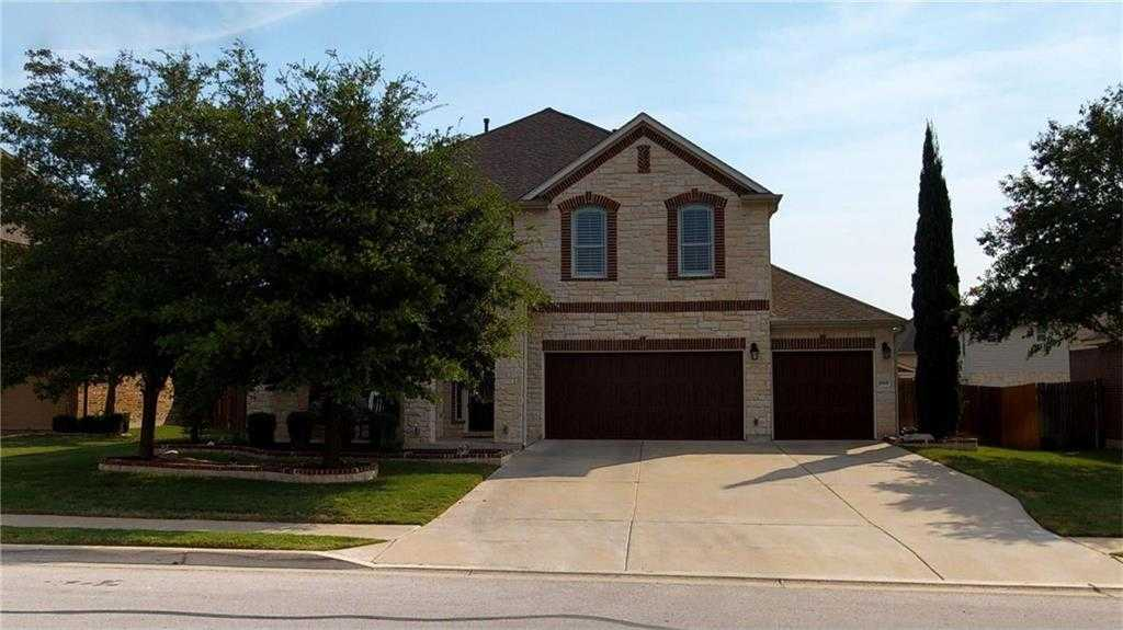 $360,000 - 5Br/3Ba -  for Sale in Falcon Pointe Sec 8a Amd, Pflugerville