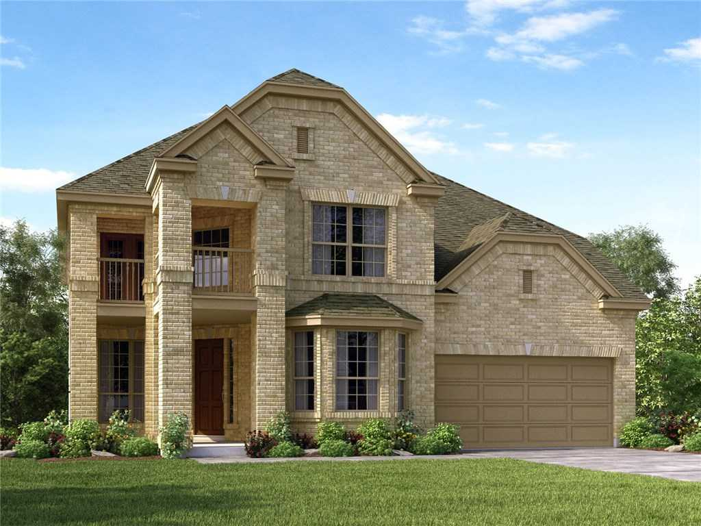 $424,990 - 4Br/4Ba -  for Sale in Northfields, Round Rock