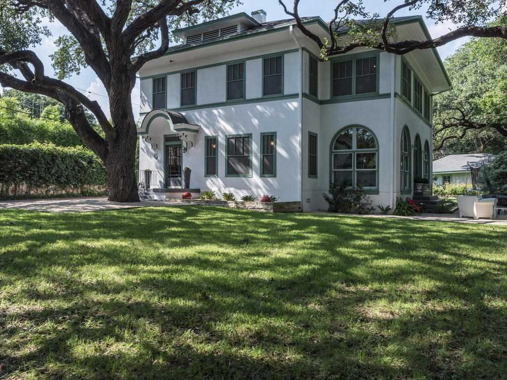 $1,995,000 - 4Br/3Ba -  for Sale in Enfield A, Austin