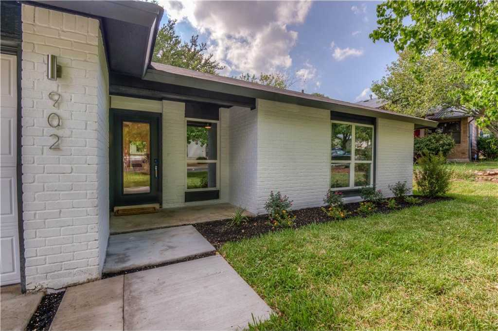 $449,900 - 3Br/2Ba -  for Sale in Rosewood Village Sec 08 Amd, Austin