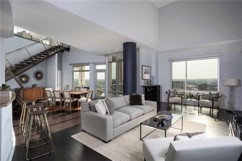 $1,650,000 - 2Br/3Ba -  for Sale in Shore A Condo Amd The, Austin