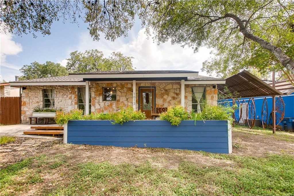 $449,000 - 3Br/2Ba -  for Sale in Rosewood Village Sec 08 Amd, Austin