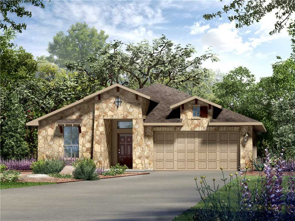 $362,000 - 3Br/2Ba -  for Sale in Terra Colinas, Bee Cave