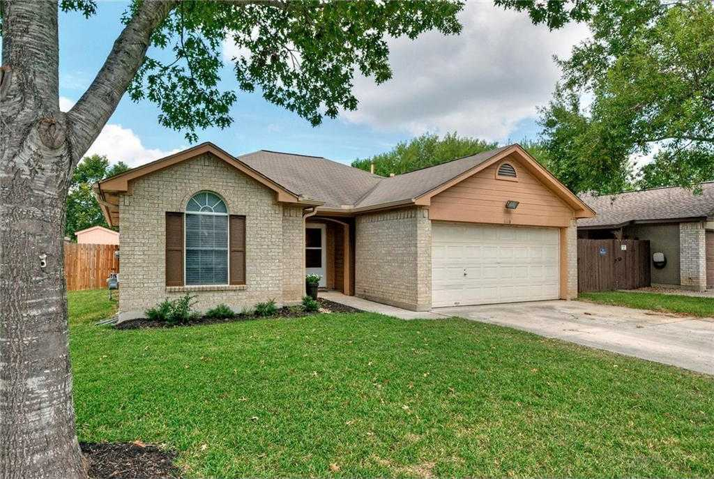 $179,900 - 3Br/2Ba -  for Sale in Steeplechase Sub Ph I, Kyle