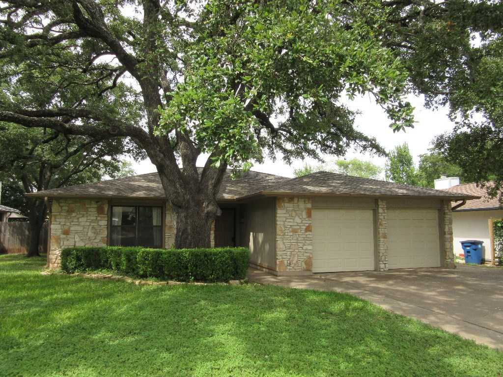 - 3Br/2Ba -  for Sale in Walnut Crossing Sec 05-a, Austin
