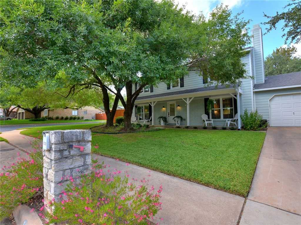 $549,000 - 4Br/3Ba -  for Sale in Balcones Woods Sec 03b, Austin