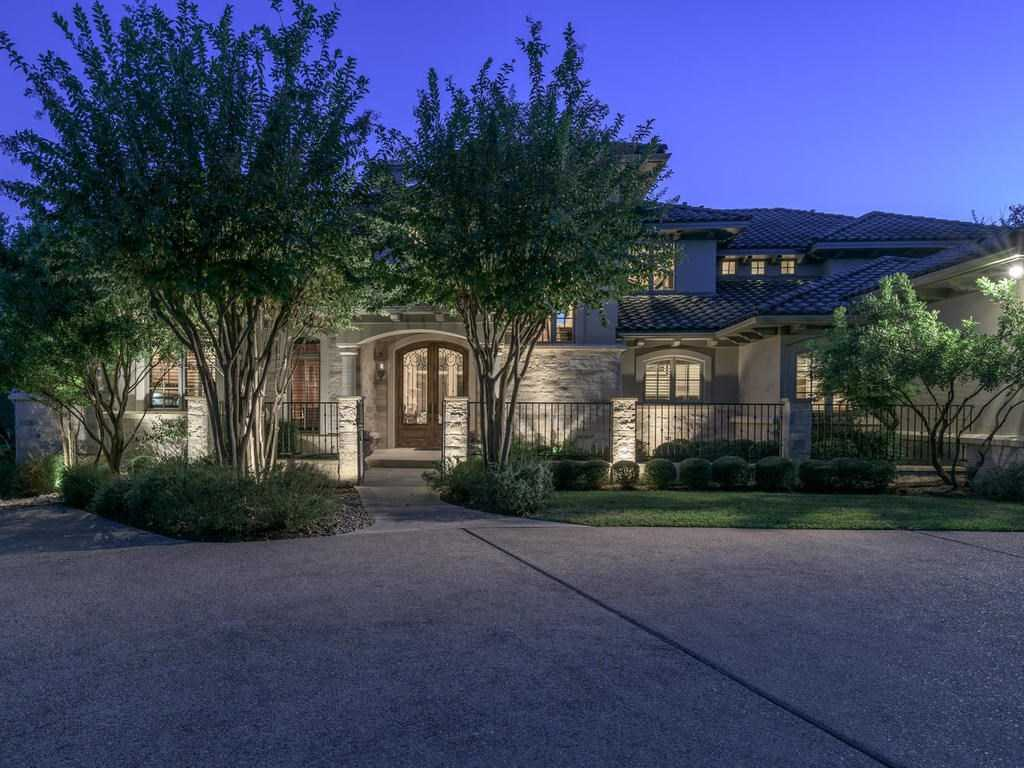 $1,899,000 - 4Br/6Ba -  for Sale in Barton Creek Sec G Ph 01, Austin
