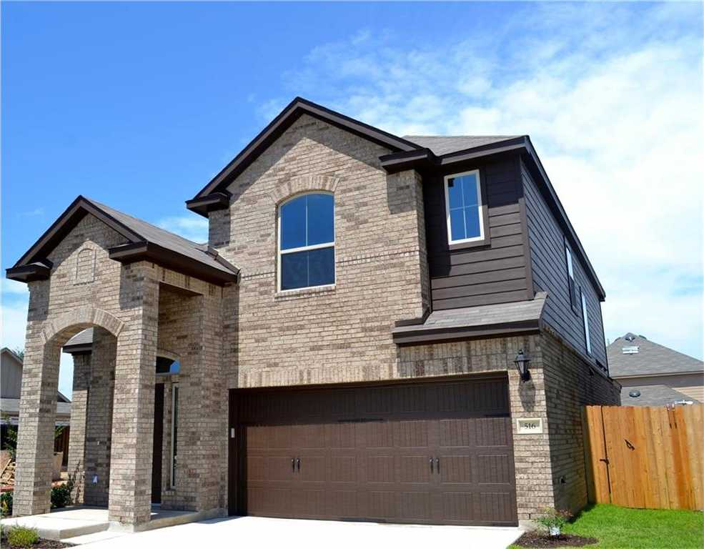 - 4Br/3Ba -  for Sale in Preserve At Mayfield Ranch, Round Rock