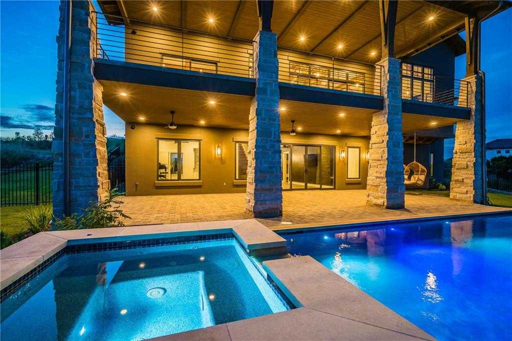 $1,725,000 - 5Br/5Ba -  for Sale in Peninsula At Rough Hollow, Lakeway