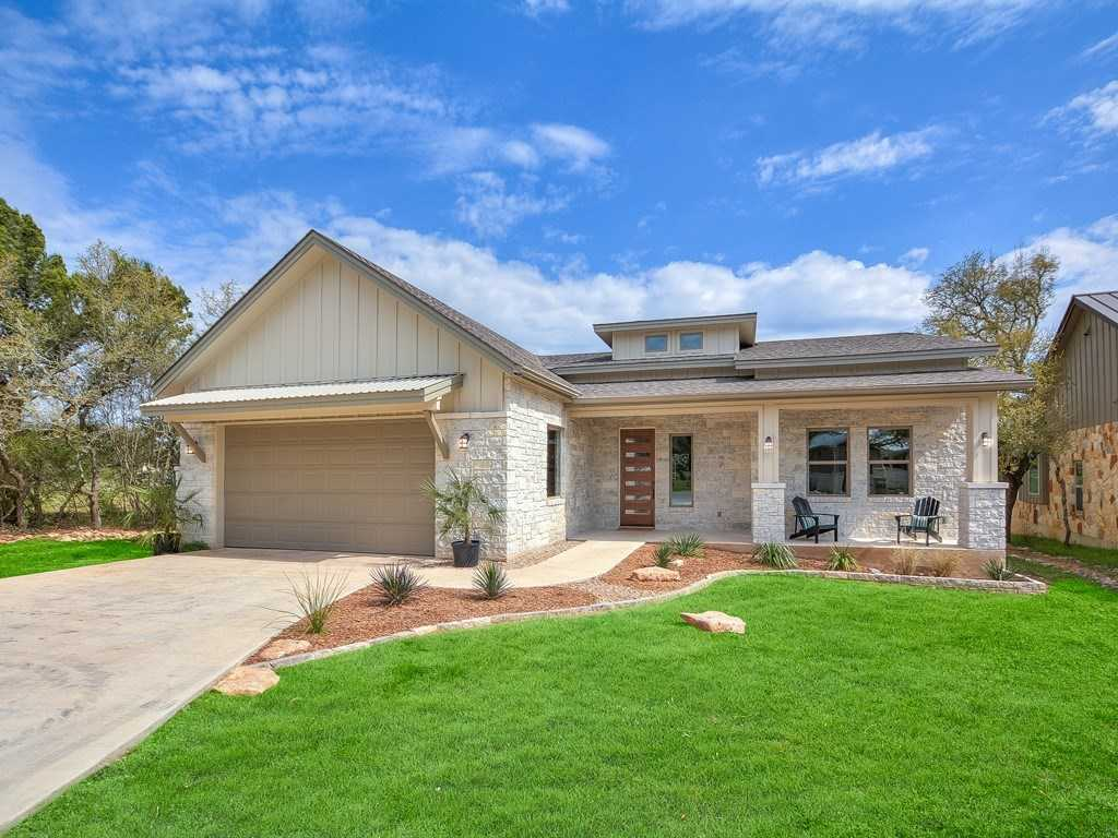 $440,000 - 3Br/3Ba -  for Sale in Oak Orchard Enclave, Wimberley