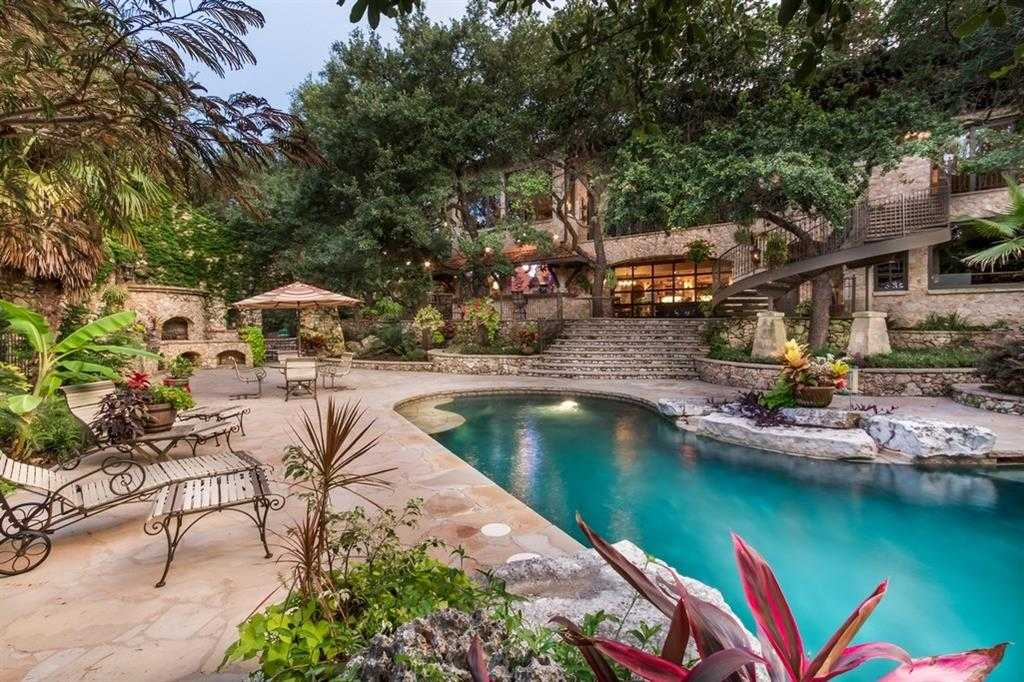 $3,680,000 - 5Br/6Ba -  for Sale in Gardens Westlake, Austin