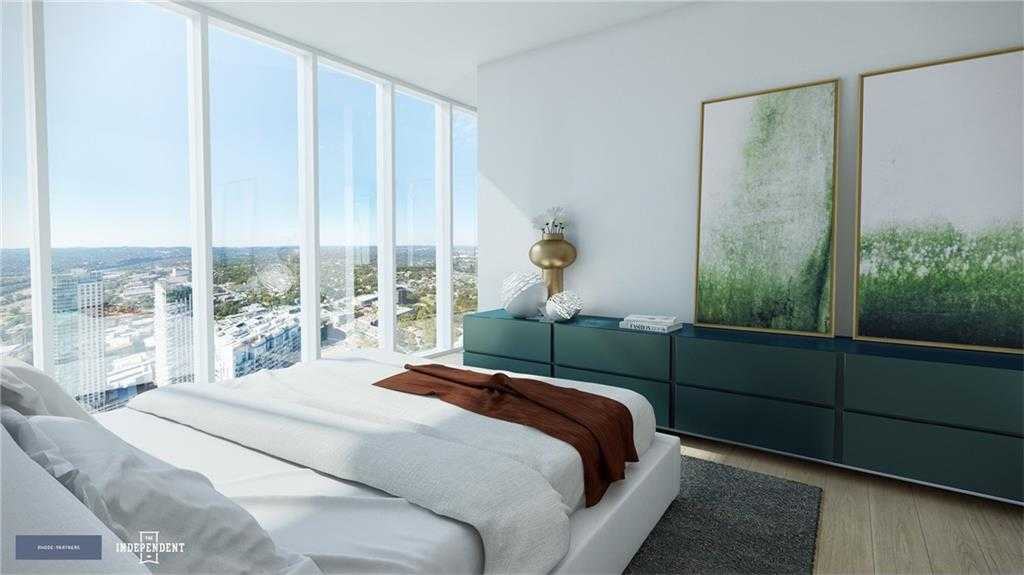 $2,125,000 - 3Br/3Ba -  for Sale in The Independent, Austin