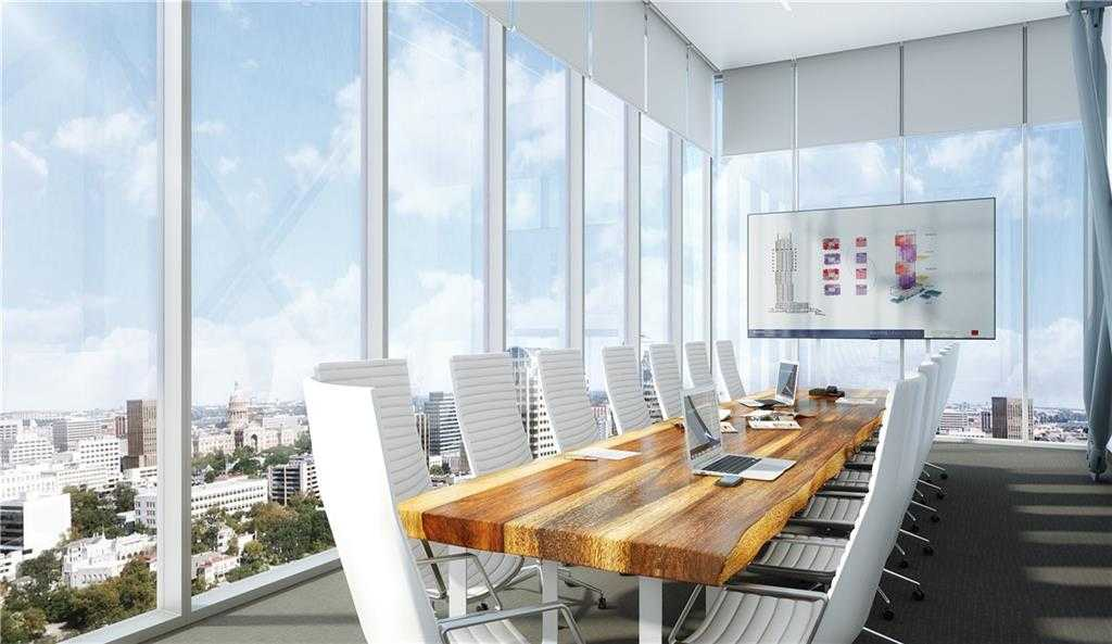 $3,550,000 - 3Br/4Ba -  for Sale in The Independent, Austin