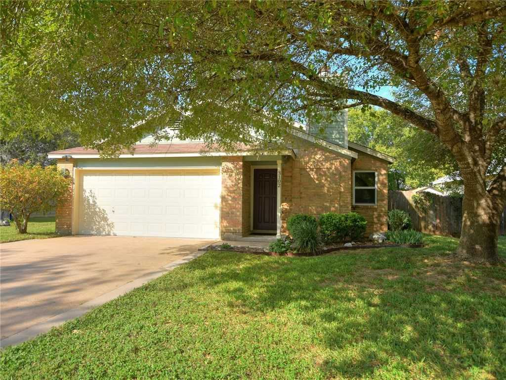 $250,000 - 3Br/2Ba -  for Sale in Tanglewood Forest Sec 04 Ph E, Austin