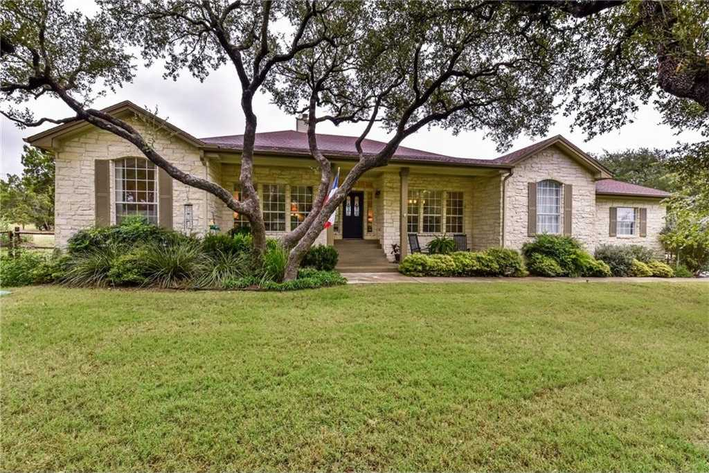 $525,000 - 3Br/3Ba -  for Sale in Triple Creek Ranch Sec 01, Dripping Springs