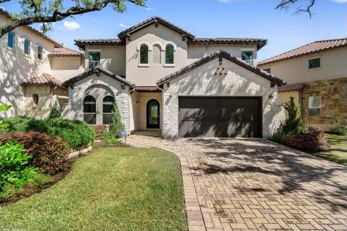 $929,500 - 3Br/3Ba -  for Sale in Villas At Davenport Ranch Amd, Austin