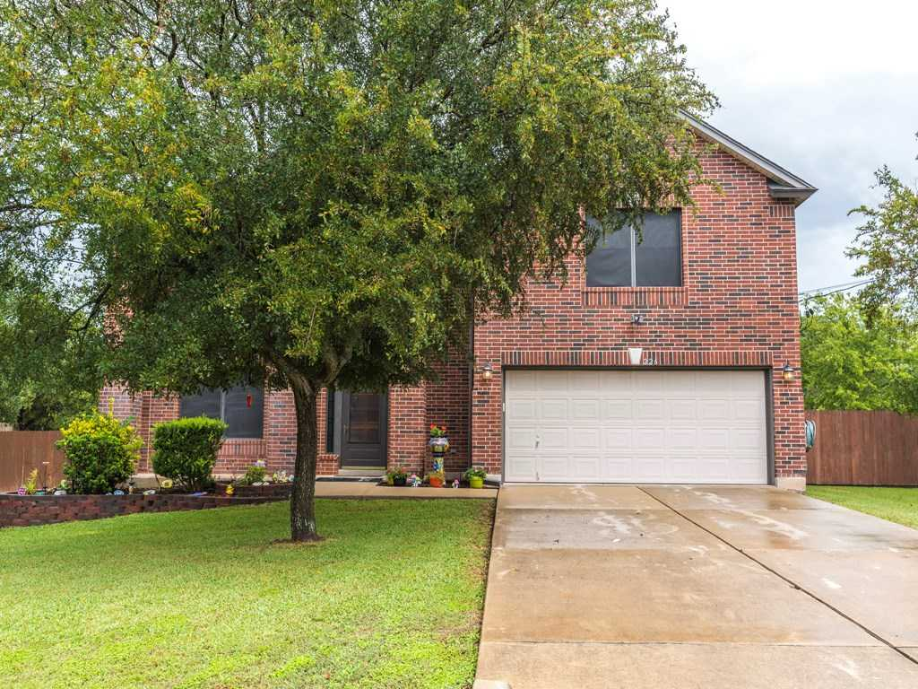 $330,000 - 3Br/3Ba -  for Sale in Arroyo Ranch Sec Two, Kyle