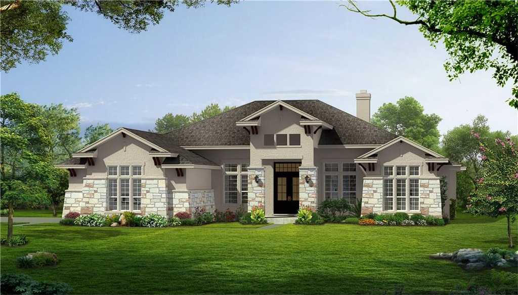 $686,295 - 7Br/4Ba -  for Sale in Vistancia Sec 4, Dripping Springs