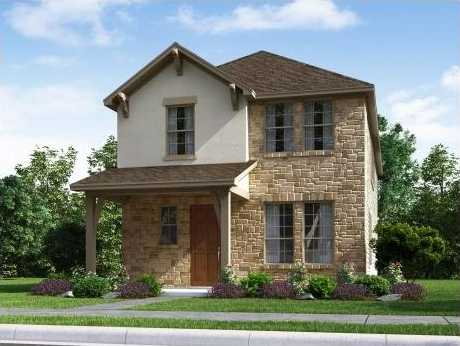 $273,088 - 3Br/3Ba -  for Sale in Texas Heritage Village, Dripping Springs