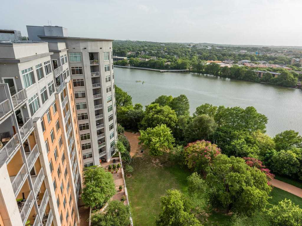 $585,000 - 2Br/2Ba -  for Sale in Milago Condo Amd, Austin