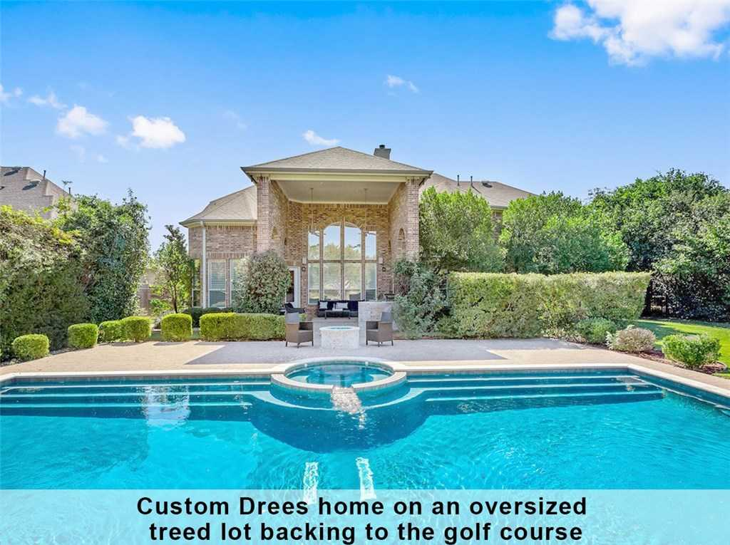$850,000 - 5Br/4Ba -  for Sale in Avery Ranch Champions F & Avery Estates, Austin