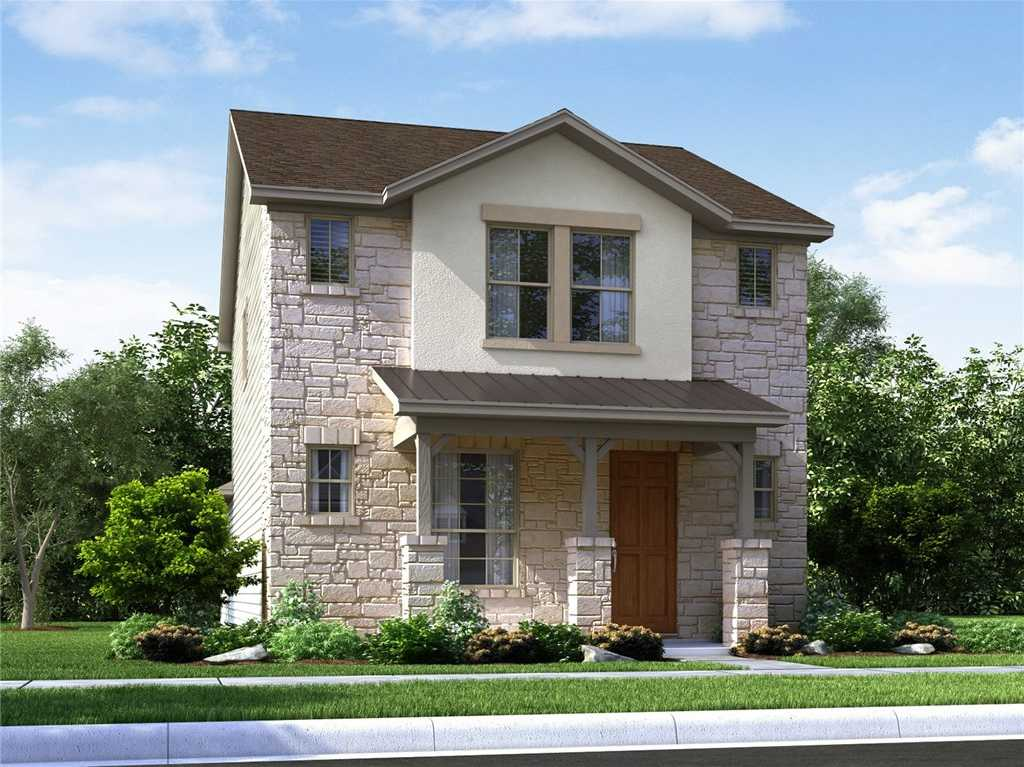$264,668 - 3Br/3Ba -  for Sale in Texas Heritage Village, Dripping Springs