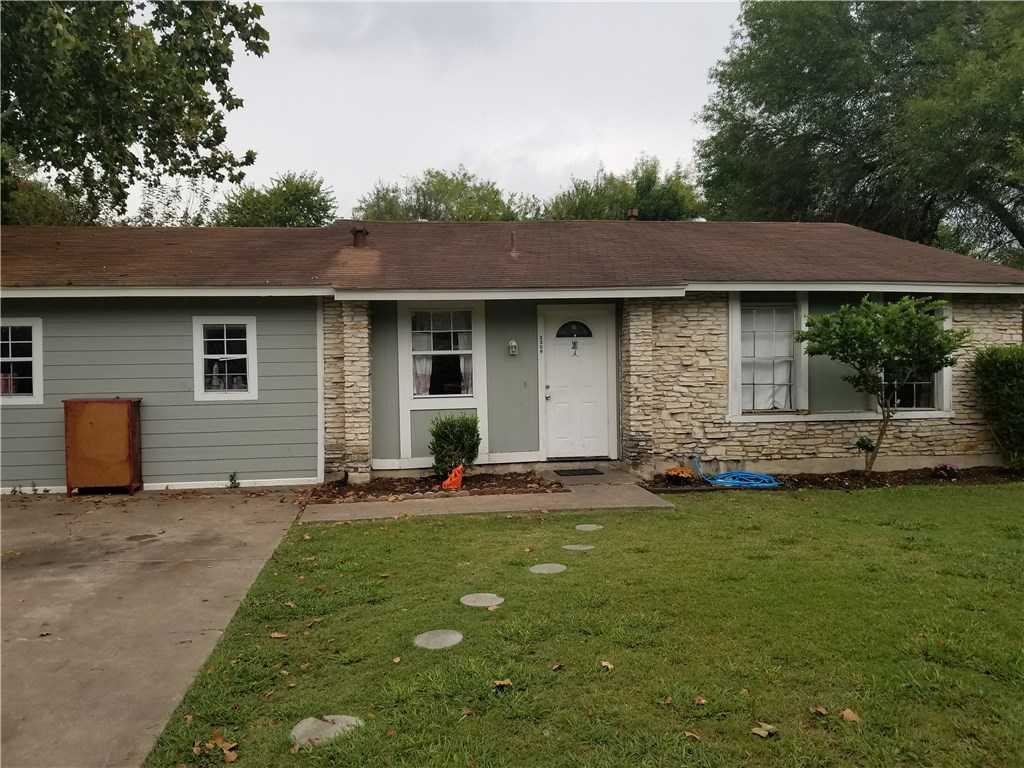 $169,900 - 4Br/2Ba -  for Sale in Peppertree Park Sec 03, Austin