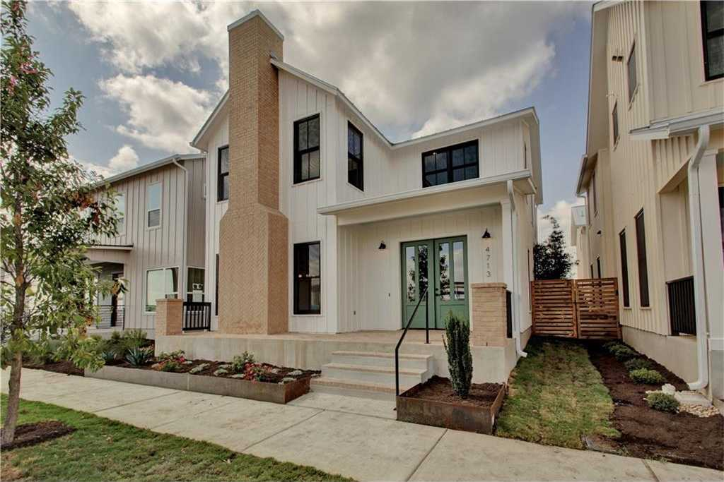 $799,990 - 3Br/4Ba -  for Sale in Mueller Sec Ix Subd Amd, Austin