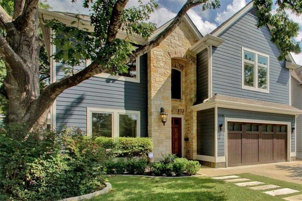 $1,299,999 - 4Br/3Ba -  for Sale in Tarry Town 05, Austin