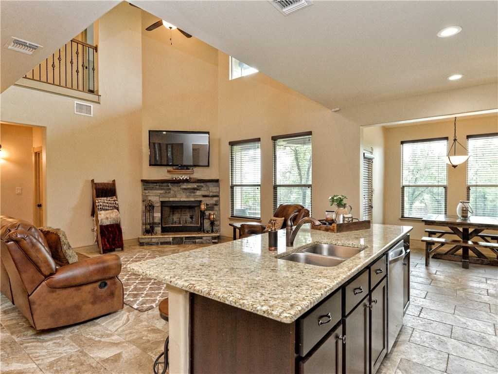 $375,000 - 3Br/3Ba -  for Sale in Highland Creek Lakes Sec 01 (aka Deer Creek Ranch ), Dripping Springs