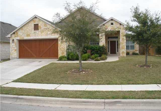 - 4Br/3Ba -  for Sale in Belterra Ph 3 Sec 11a, Austin