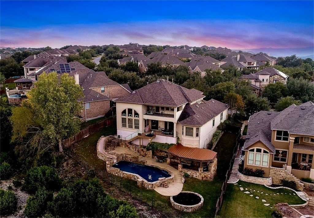 $749,000 - 4Br/4Ba -  for Sale in Steiner Ranch Ph 01 Sec 06f, Austin