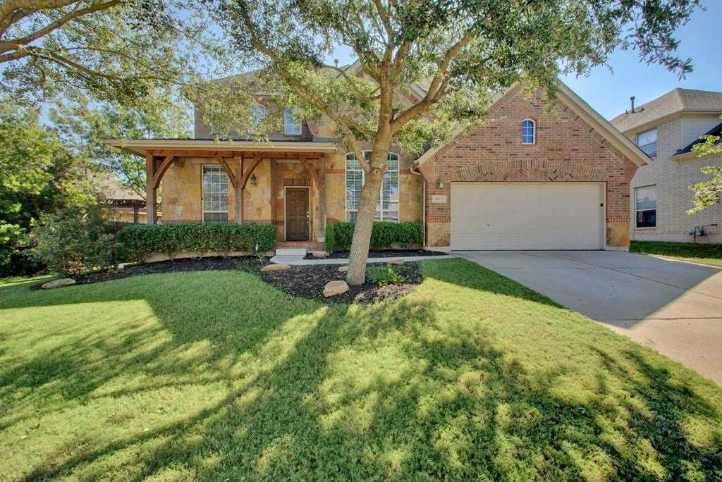 $369,900 - 4Br/4Ba -  for Sale in Falcon Pointe Sec 05-a Amd, Pflugerville
